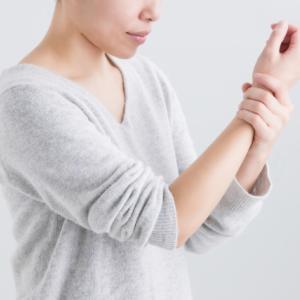 育児中に両手首が痛い!それって腱鞘炎かも!?腱鞘炎の原因と対処法