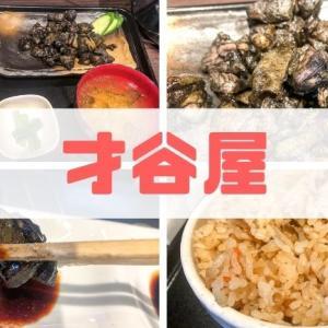【九州地鶏七輪焼 才谷屋】安くてボリューム満点の炭火焼定食が人気!