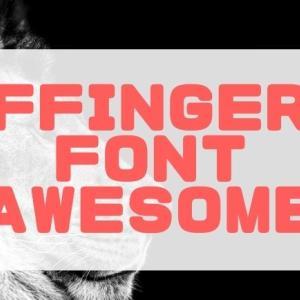 【AFFINGER6 Font Awesomeを徹底解説】もう迷わない!WEBアイコンを表示させる方法