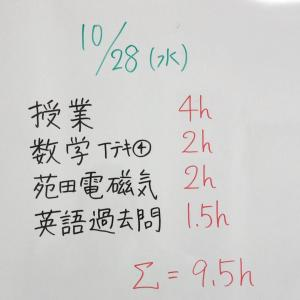 10/28   Z会の共通テストパックについて