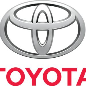 今週から期間工としてトヨタ自動車で働きます