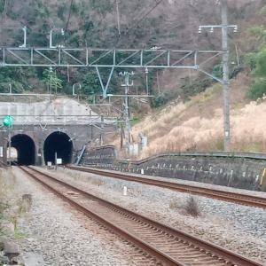 清水谷戸トンネル