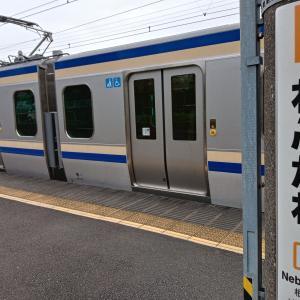 半日ネタ収集鉄 E235横須賀&小田急甲種輸送