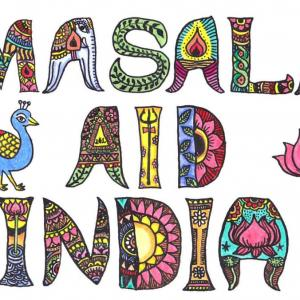 スパイス愛がインドを救う。日本中のカレー店、スパイス愛好家が力を合わせインド支援募金プロジェクト「MASALA AID INDIA」始まりました。