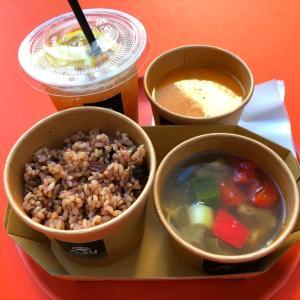 「A.SU Asian Soup Kitchen」(表参道)