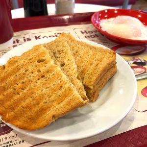 シンガポールの定番朝食カヤトーストの人気店、日本初進出!「ヤクン カヤトースト」(都庁前)