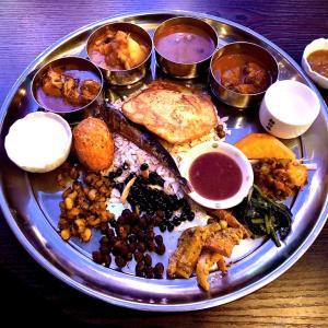 本気のネパール料理と近隣ネパール人の熱気。「ガルアーガン」(池袋)