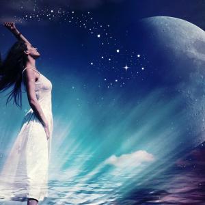 天王星を理解することで幸せの道が開けます。占い・ホロスコープ・西洋占星術においての天王星。おうし座さんへのメッセージ付き。
