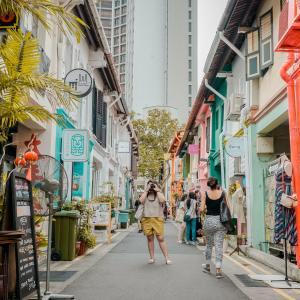 【保存版】シンガポールリートの便利な分析サイト5選