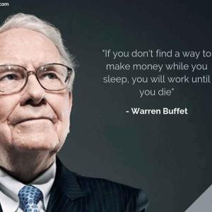 ウォーレン・バフェットの投資法、5つのポイント