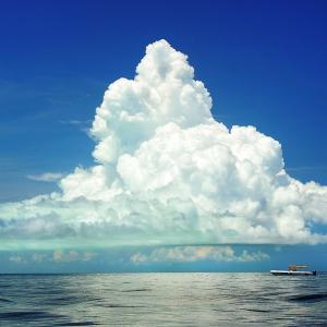 スーパー積乱雲ことスーパーセルとは?ゲリラ豪雨の正体