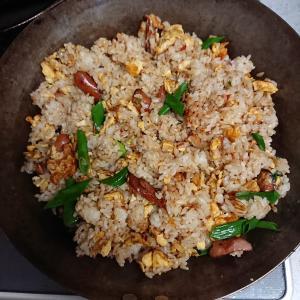 時間がない時や食材がない時に大活躍 炒めるだけの簡単料理