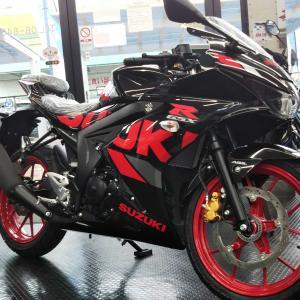 とあるバイクに恋した話。