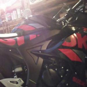 ついに…!バイク納車!!🏍