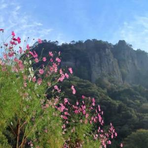 群馬県・岩櫃山 [19/09/29] ~歴史、展望、緊張と感動の岩山~