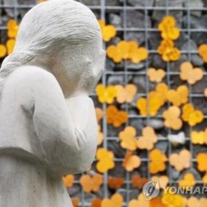 尹美香疑惑の中、ナヌムの家居住の元慰安婦死去…生存者17人に=韓国の反応