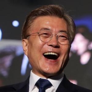 文在寅大統領、アメリカに拘束される可能性が浮上w 韓国の反応。
