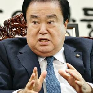 韓国人「日本の内閣総理大臣ってすごくかっこいい…」2020/11/19 07:00 コメント266