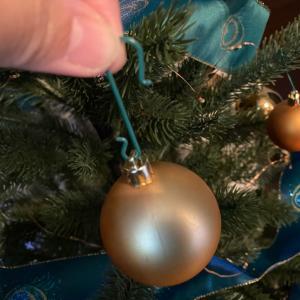 今年のクリスマスツリーは。。。