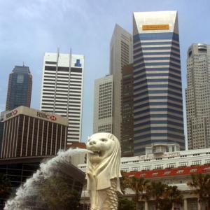 さよならシンガポール。お盆の海外旅行を諦めて、チケットをキャンセルしました
