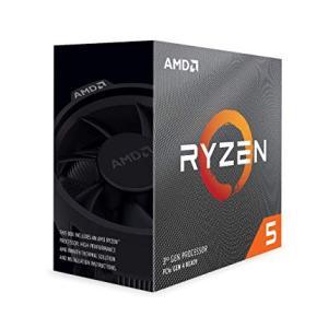 新しく買ったパソコン『AMD(R) Ryzen 5 3600/AMD(R) Radeon RX 5700』が神すぎる件についての感想
