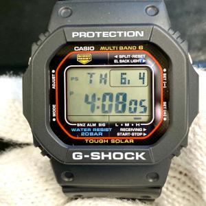 この気持ち【G-SHOCK GW-M5610-1JF】わかります?