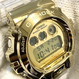 G-SHOCK GM-6900SG-9JF