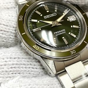 プレザージュ【SARY195】Style 60's