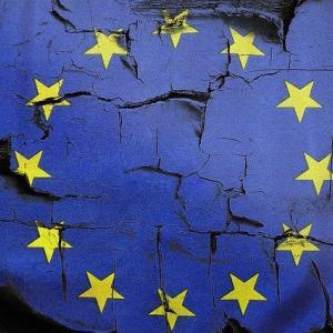 【わかりやすくイタリア解説】 新型コロナウイルスと経済救済政策:EU南北分裂-EUへの不信感の高まり