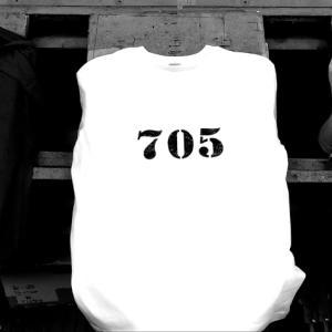 ナンバーTシャツ