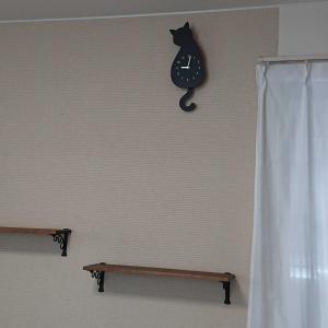 黒猫時計の運命
