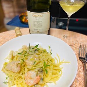 イタリア・ウンブリア州の白ワイン