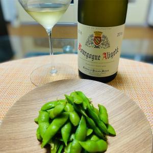 フランス・ブルゴーニュの白ワイン / アリゴテ