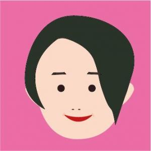 Illustratorの使い方を教えてもらいました | Participated in a study session