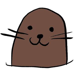 土竜とかいてモグラ | Mole