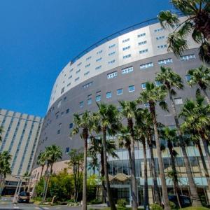 スパ&ホテル舞浜ユーラシア/千葉県浦安市