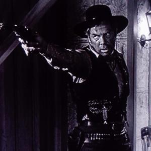 #29 リバティ・バランスを射った男(The Man Who Shot Liberty Valance)