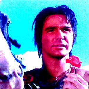 #41 さすらいのガンマン(Navajo Joe)