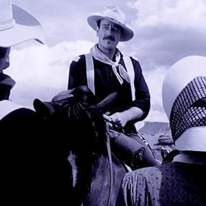 #92 リオ・グランデの砦(Rio Grande)