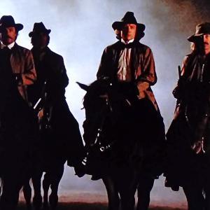 #141 ロング・ライダーズ(The Long Riders)