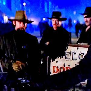 #156 ワイアット・アープ(Wyatt Earp)