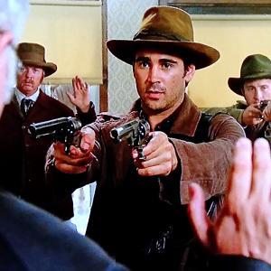 #161 アメリカン・アウトロー(American Outlaws)