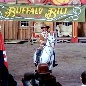 #209 ビッグ・アメリカン(Buffalo Bill and the Indians, or Sitting Bull's History Lesson)