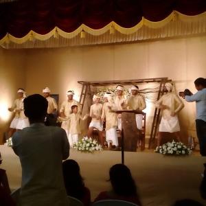 インドのオンライン婚活③親や親戚が先に会う