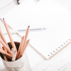 奮闘日記その1―書きたい文章が書けるわけではないということ