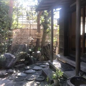 【カフェ巡りレポート】古桑庵(こそうあん)【古民家な甘味処】