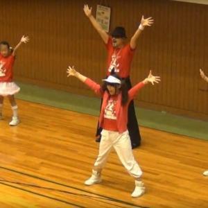 川崎市体育館×ジェームス小野田(米米CLUB)×ナチュラルポイント