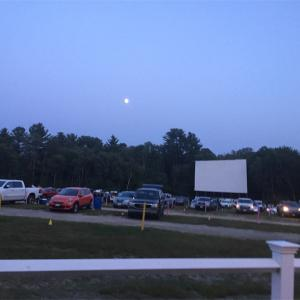 ザ・アメリカンライフ: Driving Cinema