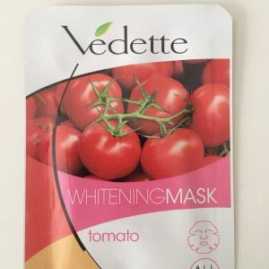 目指せ美肌!ベトナムのフェイスマスク「Vedette」でぷるぷる肌
