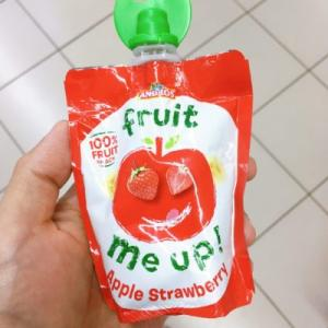 ホーチミンで離乳食や子ども用スナックに!無添加・砂糖不使用のピューレ「フルーツミーアップ」